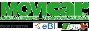 Movicar Carrelli Elevatori Assistenza Formazione