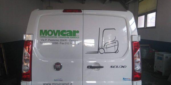 furgone officina movicar